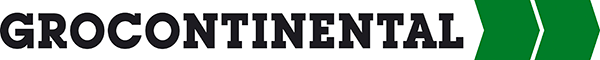 Grocontinental company logo