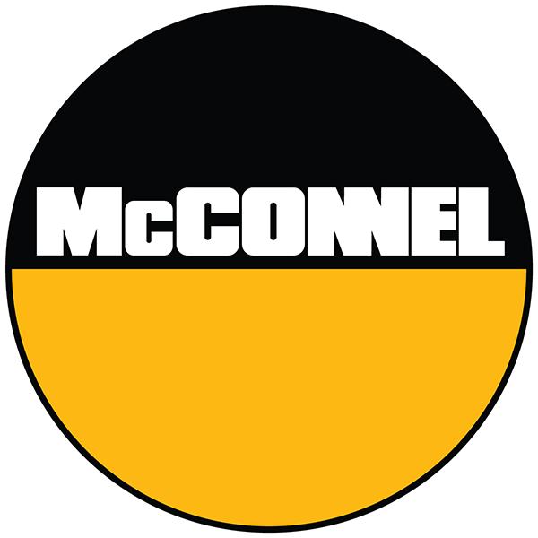 McConnel company logo