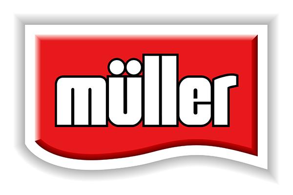 Muller company logo