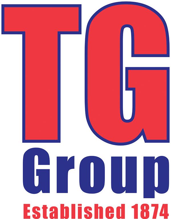 TG Group company logo