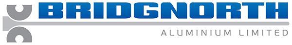 Bridgnorth Aluminium company logo