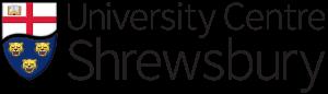University Centre Shrewsbury logo