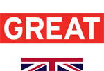 Proud to support GREAT Britain & Northern Ireland - logo