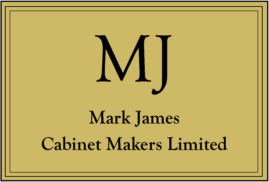 Mark James Cabinet Makers